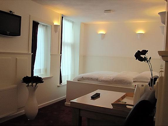 Photo B&B Bordeaux in Arnhem, Sleep, Spending the night - #1