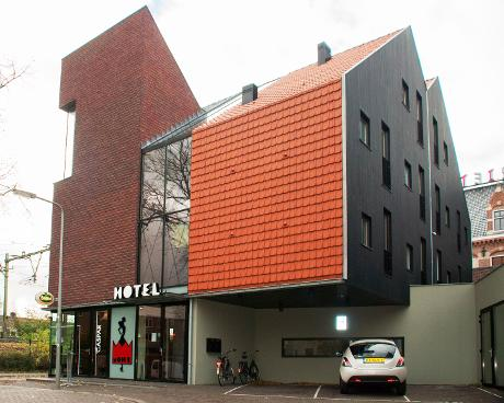 Photo Hotel Modez in Arnhem, Sleep, Hotels & accommodations
