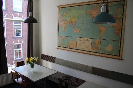 Photo Hostel Delft in Delft, Sleep, Hotels & accommodations