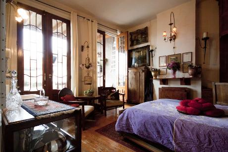 Photo B&B CubaCasa in Den Bosch, Sleep, Bed & breakfast