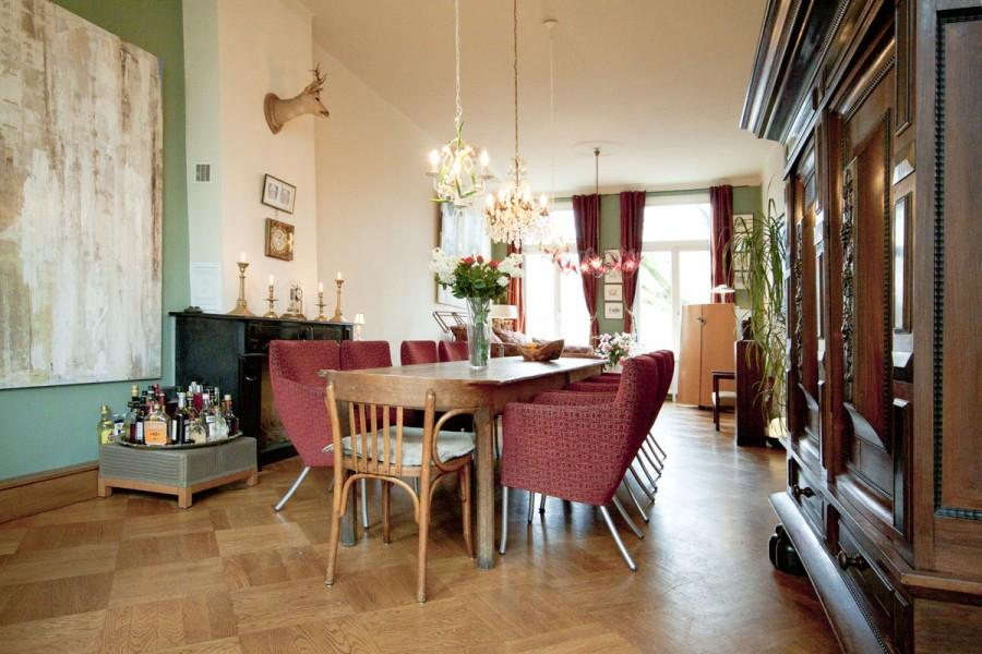 Photo B&B CubaCasa in Den Bosch, Sleep, Bed & breakfast - #3