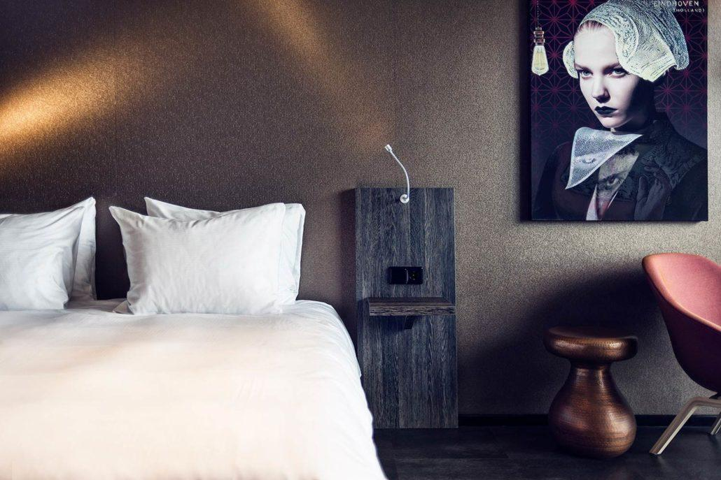 Photo Inntel Hotels Art Eindhoven in Eindhoven, Sleep, Hotels & accommodations - #1