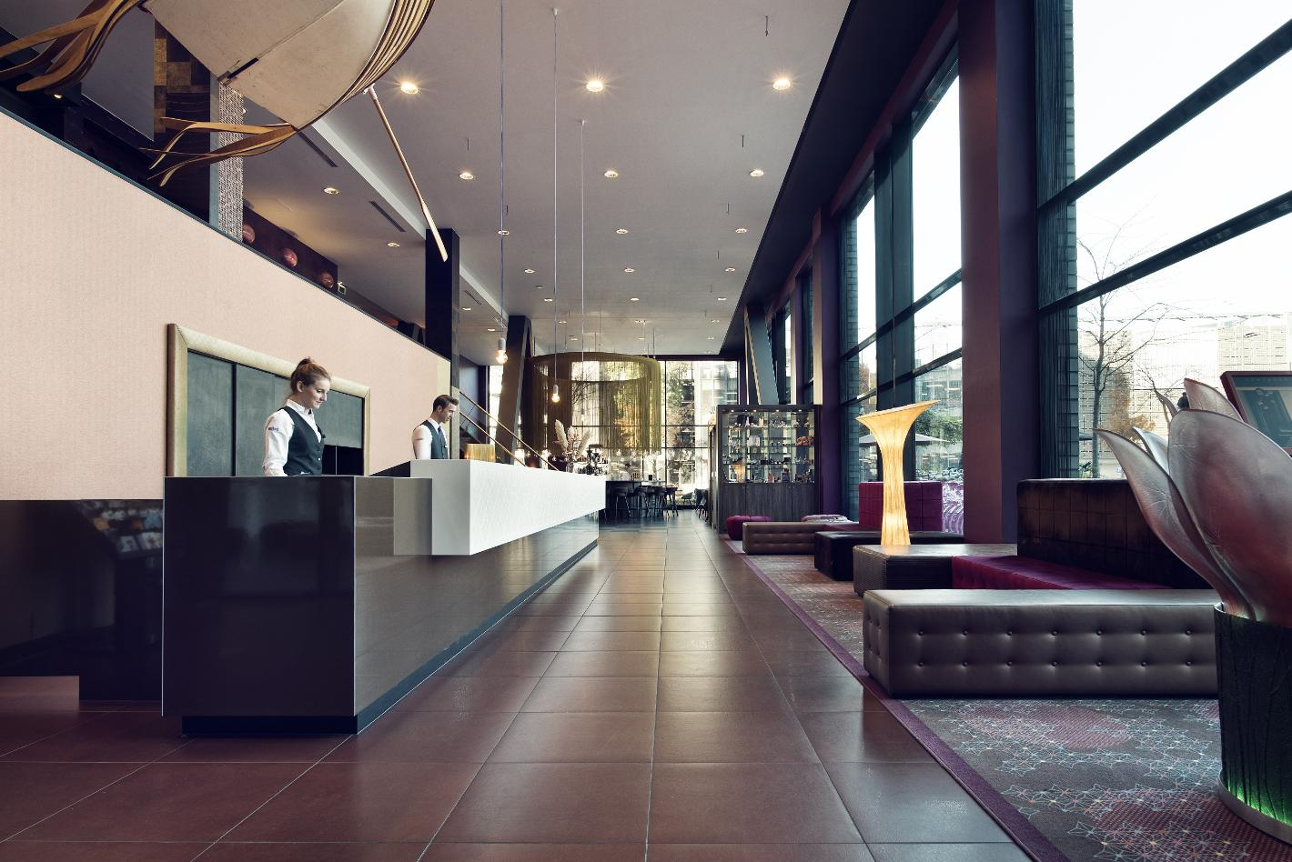 Photo Inntel Hotels Art Eindhoven in Eindhoven, Sleep, Hotels & accommodations - #5