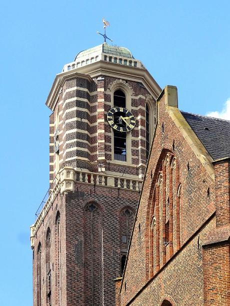 Photo Peperbus in Zwolle, View, Sights & landmarks, Activities