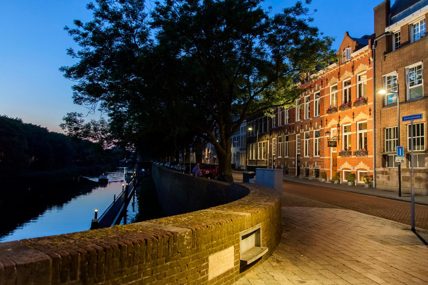 Photo B&B CubaCasa in Den Bosch, Sleep, Bed & breakfast - #1