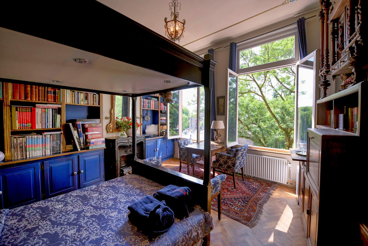 Photo B&B CubaCasa in Den Bosch, Sleep, Bed & breakfast - #5