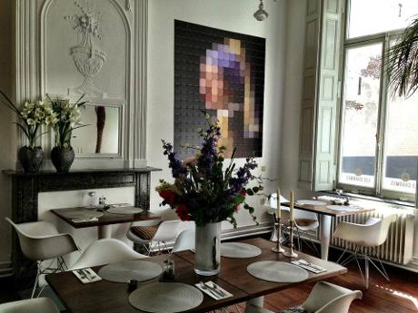 Photo Hotel les Charmes in Maastricht, Sleep, Hotels & accommodations