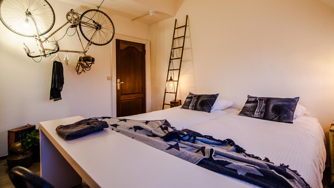 Photo Hotel BE41 in Maastricht, Sleep, Hotels & accommodations - #6