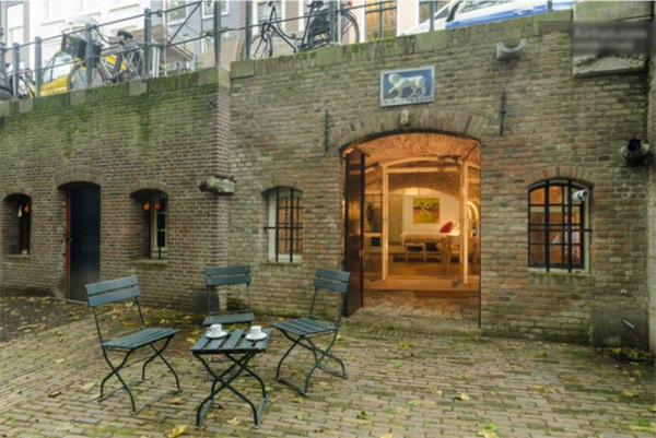 Photo B&B De Witte Leeu in Utrecht, Sleep, Spending the night - #3