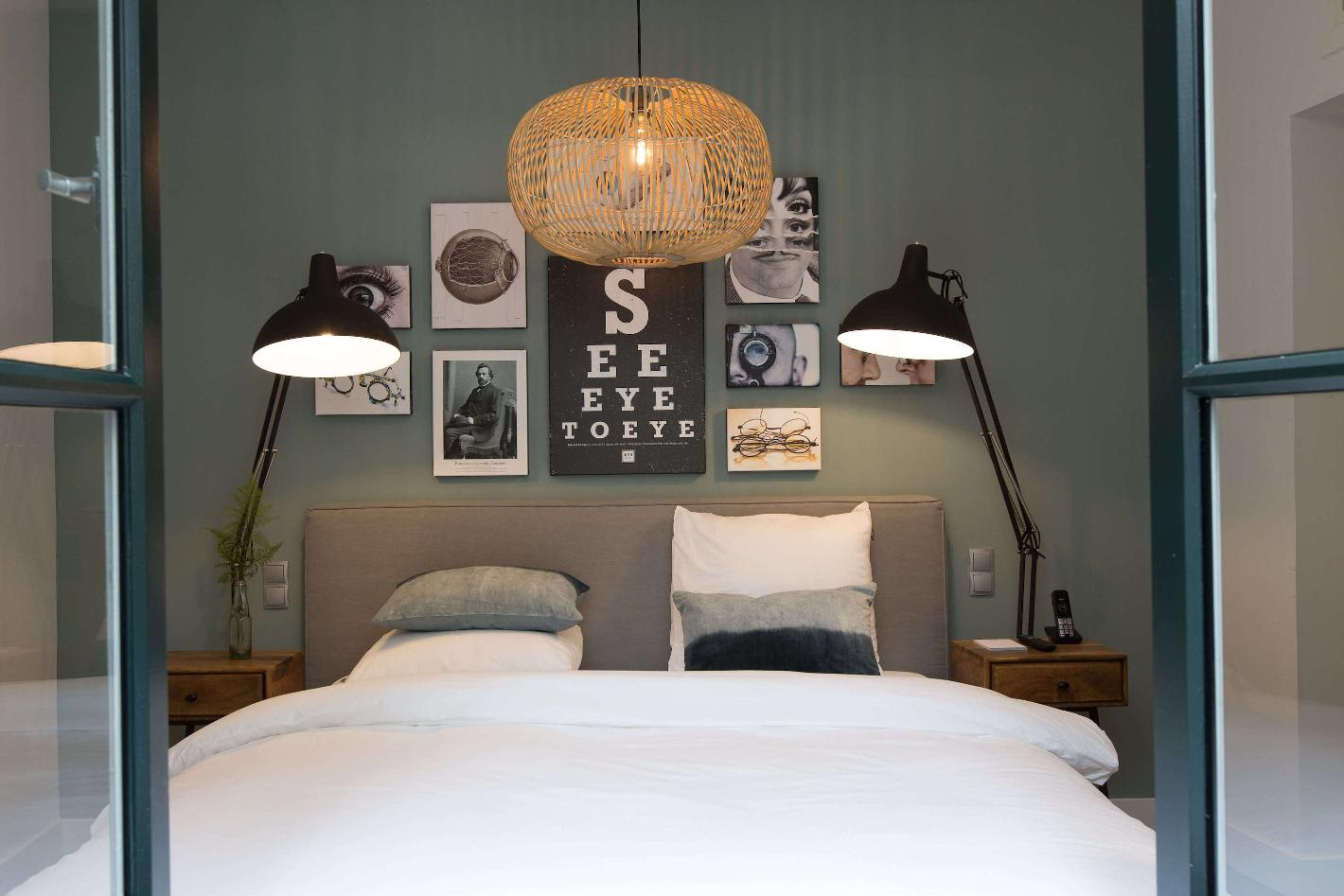 Photo Eye Hotel in Utrecht, Sleep, Hotels & accommodations - #3