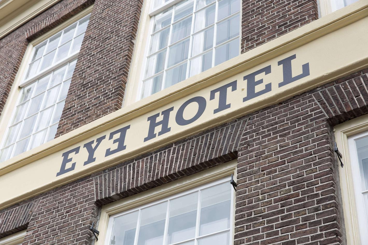 Photo Eye Hotel in Utrecht, Sleep, Hotels & accommodations - #4
