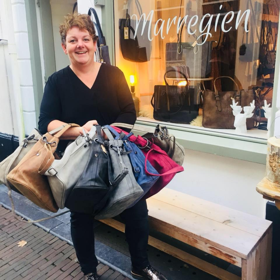 Photo Marregien in Deventer, Shopping, Buy gifts - #2
