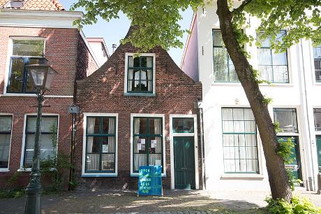 Photo Museum Het Leids Wevershuis in Leiden, View, Visit museum