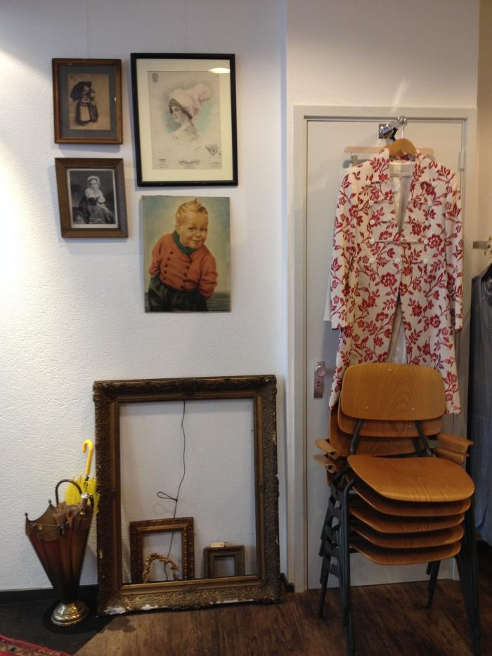 Photo Hartendief Vintage in Leiden, Shopping, Fashion & clothing - #1