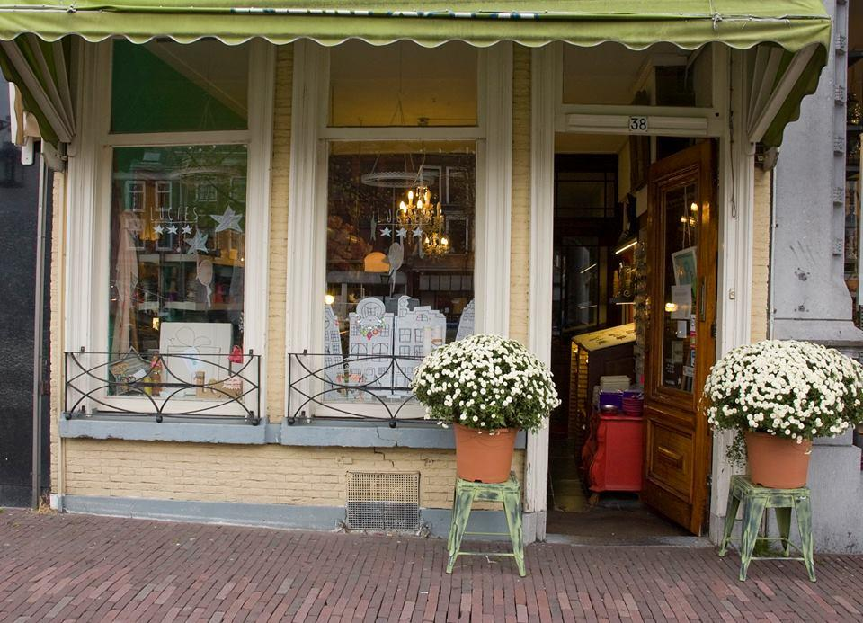 Photo Lucies Leiden in Leiden, Shopping, Fashion & clothing, Gifts & presents - #2