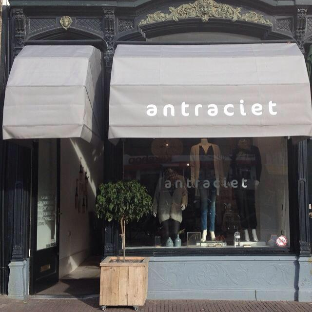 Photo Antraciet Living & Fashion in Leiden, Shopping, Fashion & clothing - #2