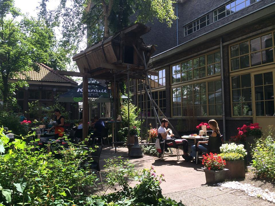 Photo Galerie Café Leidse Lente in Leiden, Eat & drink, Lunch, Drink, Diner - #2