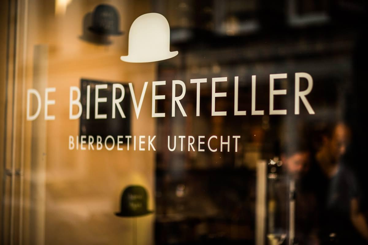 Photo De Bierverteller in Utrecht, Shopping, Delicacies & specialties - #3