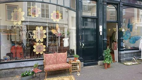 Photo Zusjes Vintage Boetiek in Den Haag, Shopping, Fun shopping