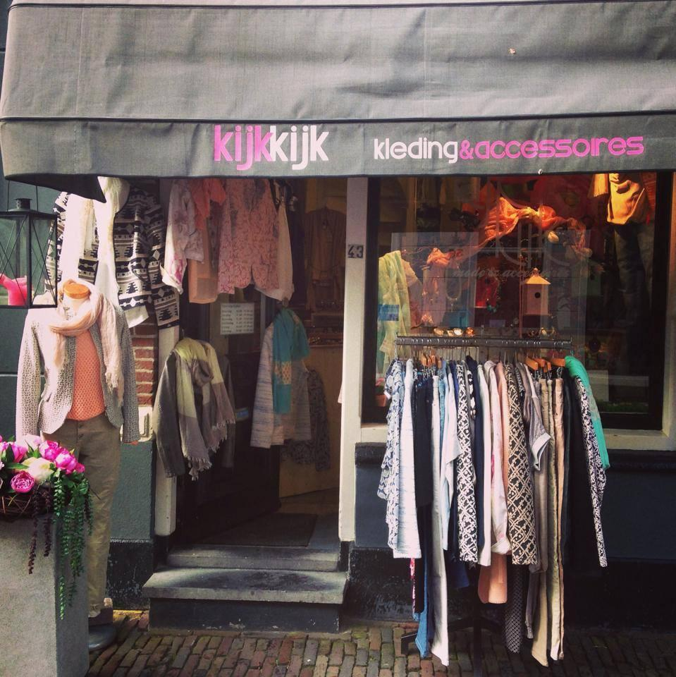 Photo Kijk Kijk in Leeuwarden, Shopping, Fashion & clothing - #2