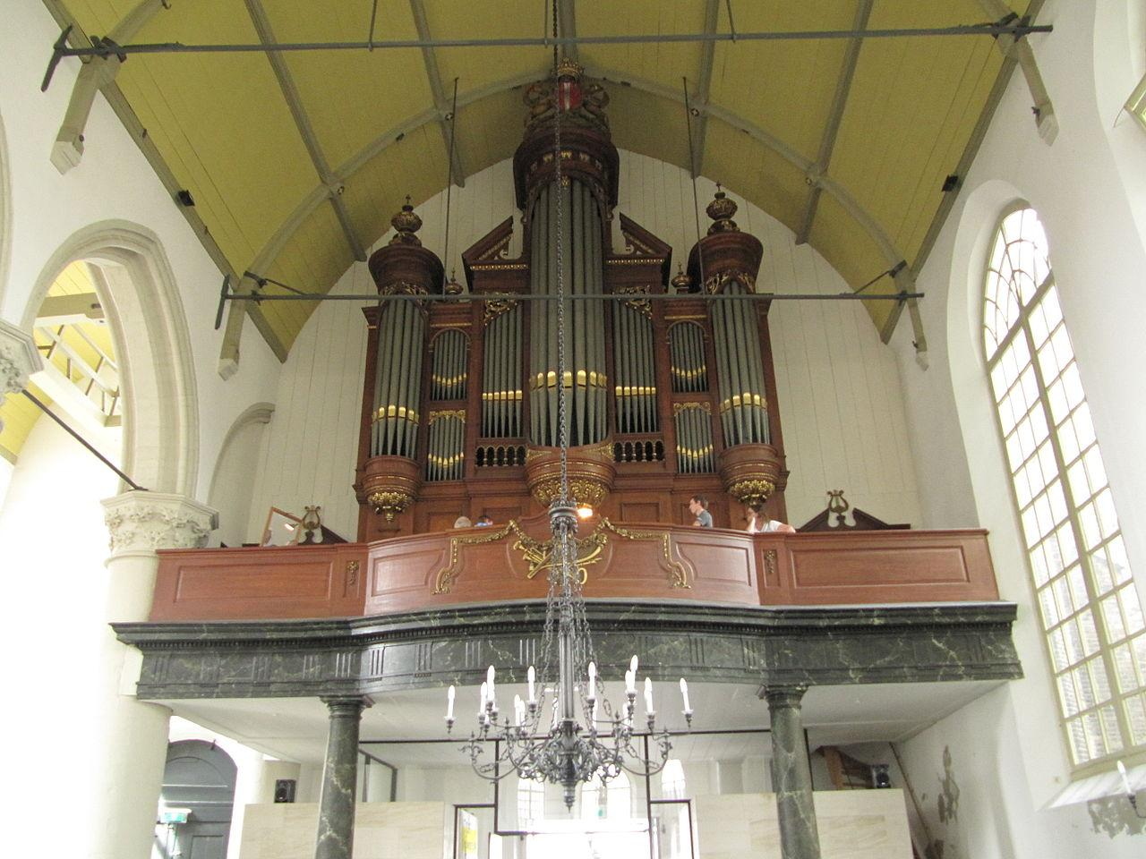 Photo Augustijnenkerk in Dordrecht, View, Sights & landmarks - #2