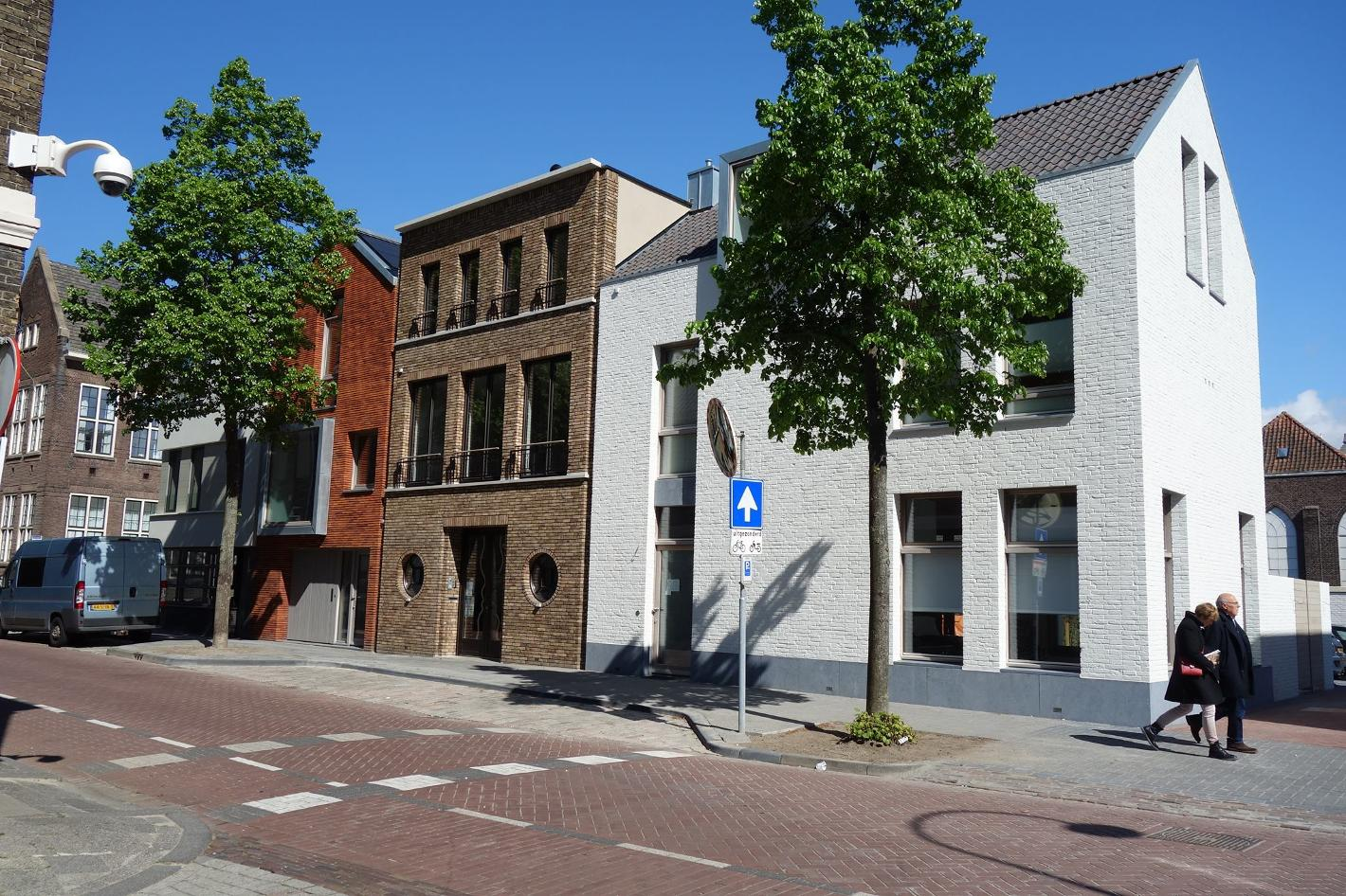 Photo B&B Arthouse Dordrecht in Dordrecht, Sleep, Spending the night - #1