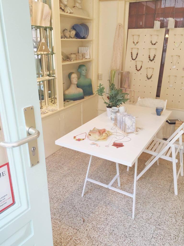 Photo Atelier Klei & Zij in Dordrecht, Shopping, Fashion & clothing - #1