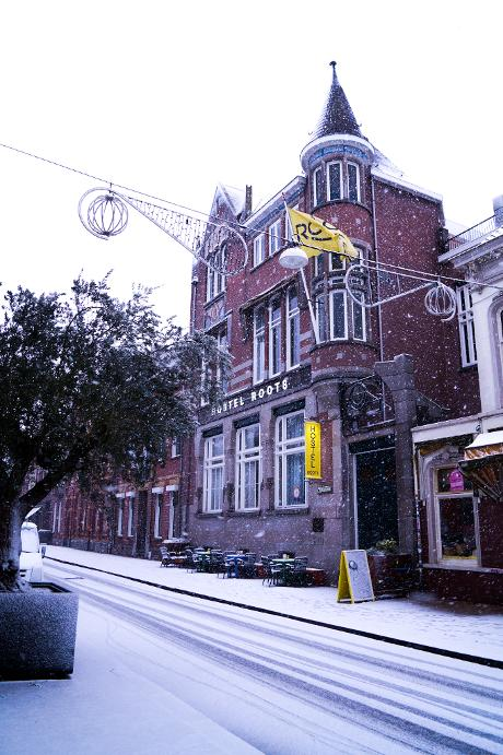 Photo Hostel Roots in Tilburg, Sleep, Hotels & accommodations