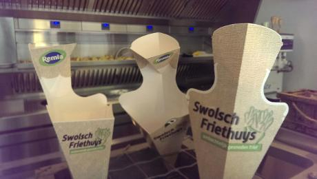 Photo Swolsch Friethuys in Zwolle, Eat & drink, Enjoy delicious