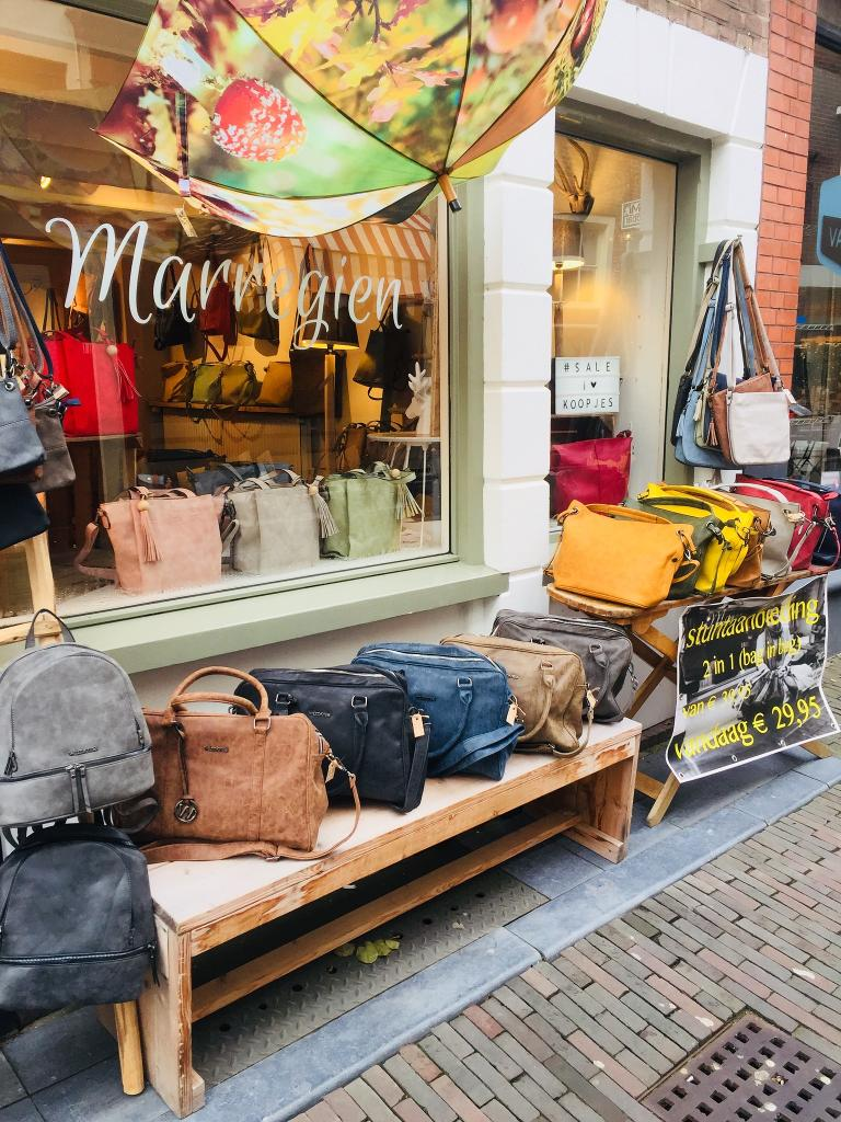 Photo Marregien in Deventer, Shopping, Buy gifts - #1