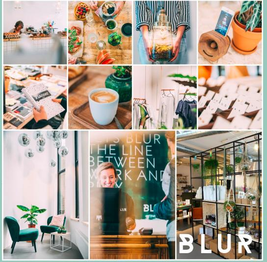Photo Blur your life in Amersfoort, Eat & drink, Buy gifts, Drink coffee tea - #2