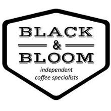 logo establishment BLACK & BLOOM in Groningen