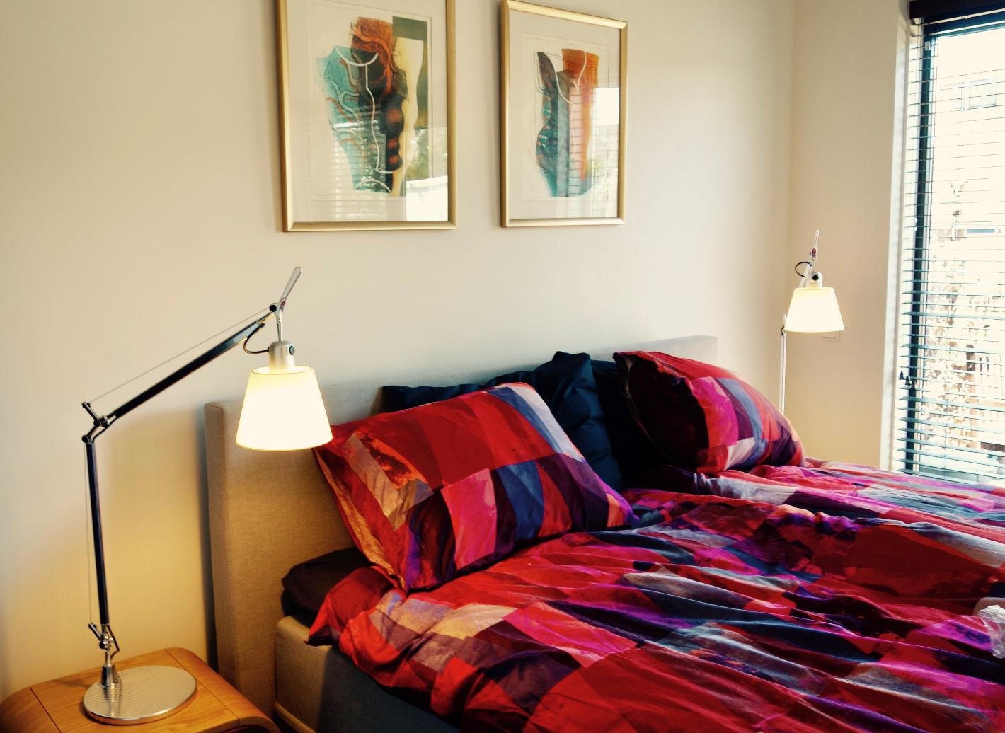 Photo B&B Arthouse Dordrecht in Dordrecht, Sleep, Spending the night - #4