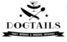 logo establishment Dogtails in Zwolle