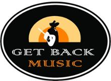 logo shop Get Back Music in Dordrecht