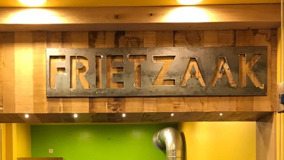 Photo De Frietzaak in Den Bosch, Eat & drink, Snack & inbetween - #3