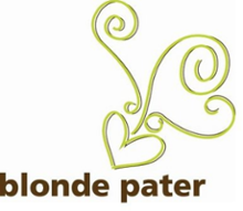 logo establishment Blonde Pater in Nijmegen