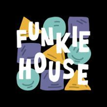 logo shop Funkie House in Rotterdam