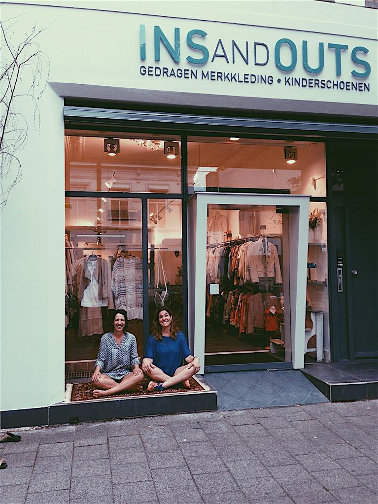 Photo Ins and Outs in Breda, Shopping, Fashion & clothing - #1