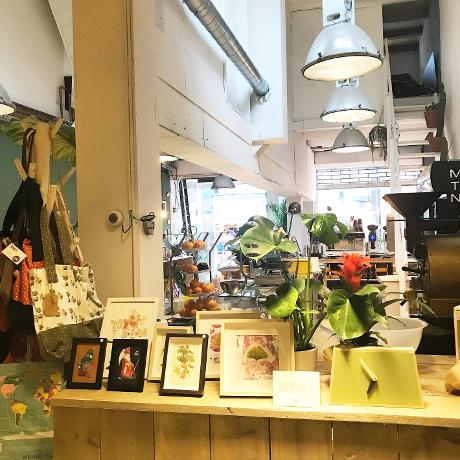 Photo Pop-up store Hand-Picked by Anna & Renée in Alkmaar, Shopping, Gift, Lifestyle, Delicacy