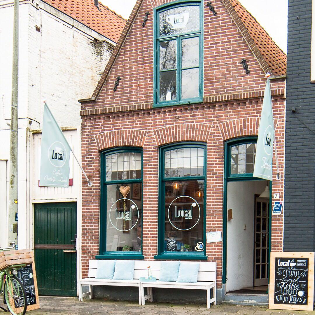 Photo Local Hoorn in Hoorn, Eat & drink, Coffee, tea & cakes, Lunch - #3