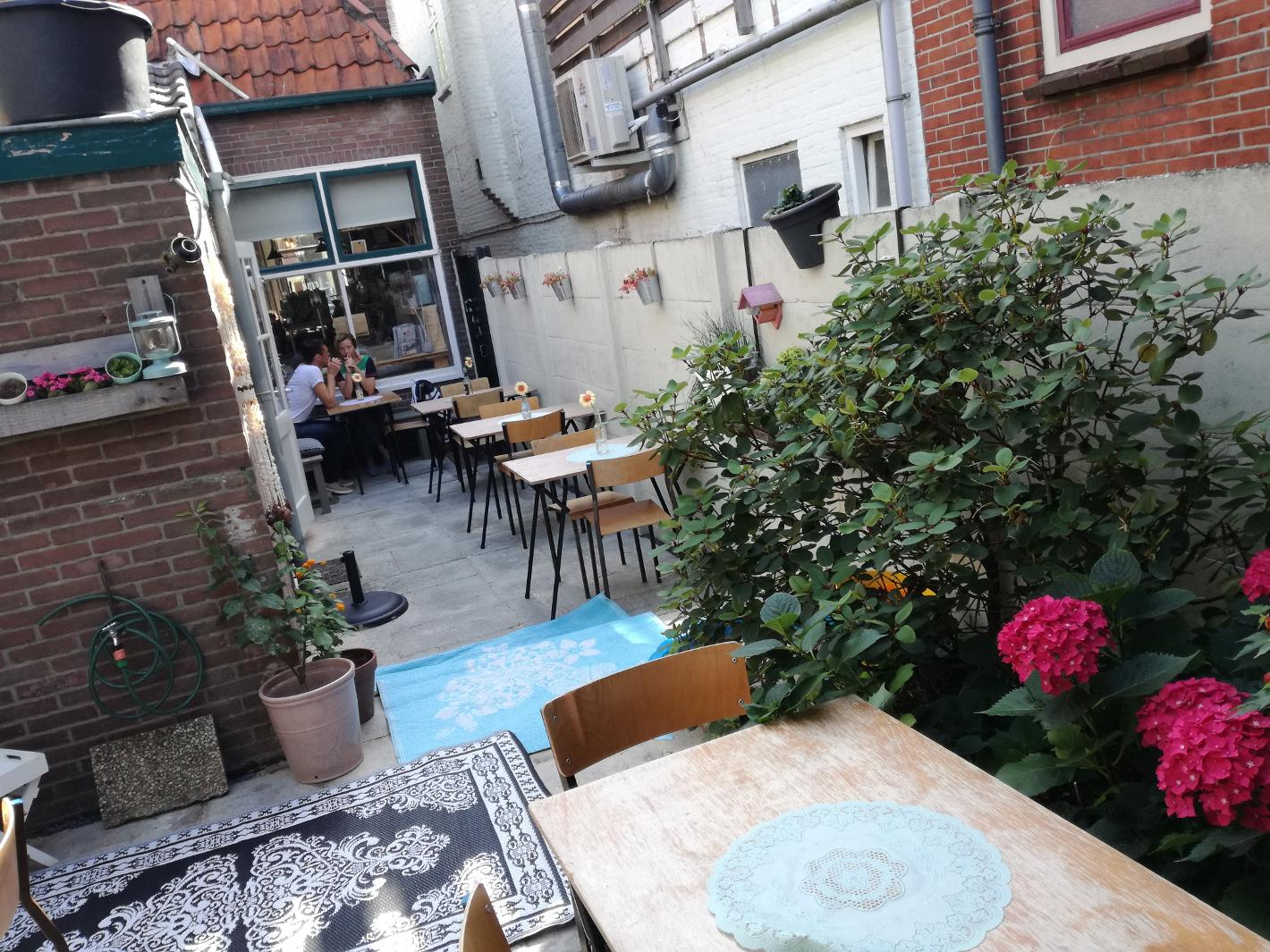 Photo Local Hoorn in Hoorn, Eat & drink, Coffee, tea & cakes, Lunch - #4