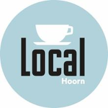 logo establishment Local Hoorn in Hoorn