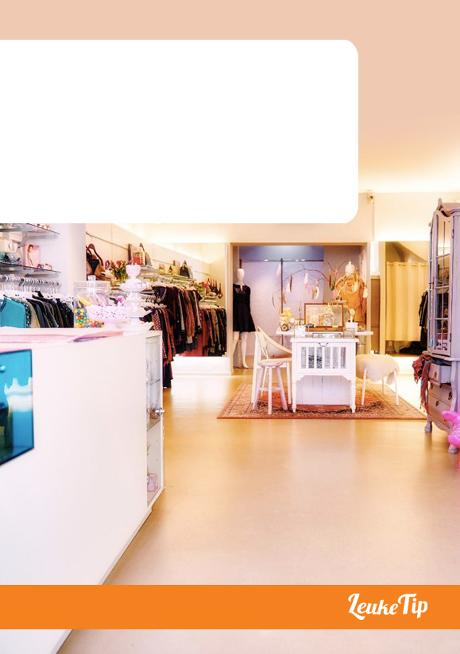 Den Bosch 10 best boutiques, shops and fashion shops day shopping