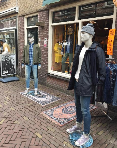 Photo Charlie & Sons in Alkmaar, Shopping, Fashion & clothing