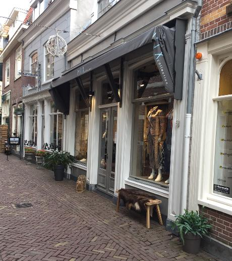 Photo Mix-collection in Alkmaar, Shopping, Fashion & clothing