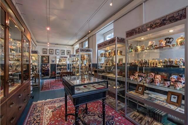 Photo Charles Dickens Museum in Deventer, View, Visit museum, Sightseeing - #1