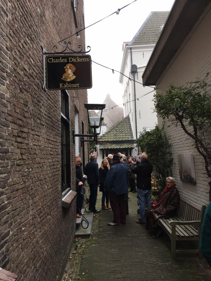 Photo Charles Dickens Museum in Deventer, View, Visit museum, Sightseeing - #4