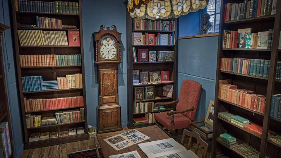 Photo Charles Dickens Museum in Deventer, View, Visit museum, Sightseeing - #5