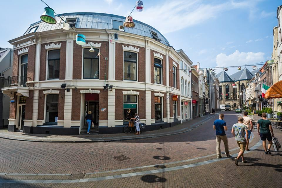 Photo Blauwdruck in Zwolle, Shopping, Gift, Lunch, Sight - #2